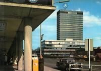 Berlin-Charlottenburg  -  Blick zum Europa-Center mit Haus der Nationen  -  1975