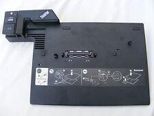 IBM Lenovo 42W4637  Docking Station Port Replicator No key