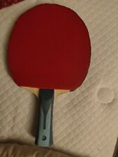 BUTTERFLY TIMO BOLL ALC RACKET- flared handle