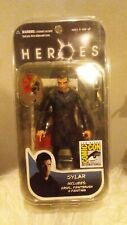 Heroes Comic Con Exclusive Sylar Action Figure - opened Mezco Toys