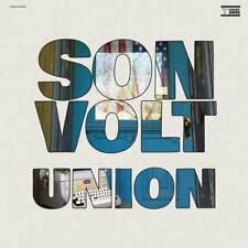 Son Volt - Union (NEW CD ALBUM)
