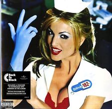 BLINK 182 ENEMA OF THE STATE VINILE LP 180 GRAMMI NUOVO SIGILLATO