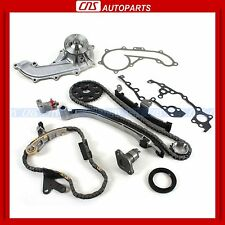 For Toyota 2.7L Tacoma 3RZFE Engine Timing Kit/ Balance Shaft Chain/ Water Pump