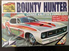 Bounty Hunter Connie Kalitta Mustang Funny Car Series MPC | No. 788 | 1:25