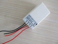 DC 5V-18V Solar Light sensor Control Switch Circuit Module Day OFF/Night ON