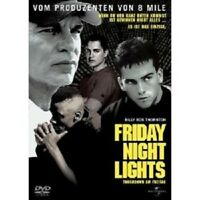 FRIDAY NIGHT LIGHTS - DVD MIT JAY HERNANDEZ NEUF