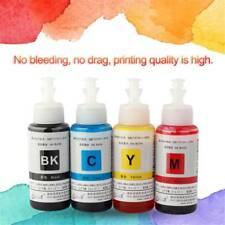 1PCS Universal Ramdom Color 70ml Cartridge Refill Ink Refill Compatible Printer