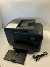 HP OfficeJet Pro 8715, Printer, Scanner And Fax Machine, All-In-One Multicolor