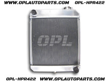 Radiator For 1963-1966 Chevy Truck L6 (Manual Transmission) HPR422