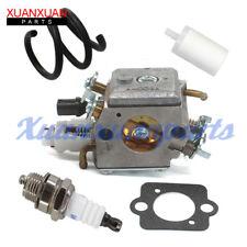 Carburetor For Husqvarna Chainsaw 353 357 357XP 359XP 359 Zama C3-EL42 505203001