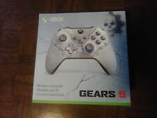 Gears of War 5 Kait Diaz Limited Edition XBOX One Controller NEW SEALED