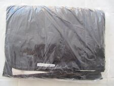 DAVID CAON FOR QANTAS DREAMLINER A380 INT'L BUSINESS CLASS BLANKET DUVET SEALED