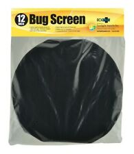 EcoPlus Bug Screen with Active Carbon Insert, 12 inch