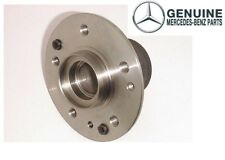 For Mercedes W201 W124 R107 300E 190E Front Left or Right Wheel Hub OEM Genuine