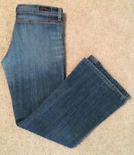 Citizens Of Humanity Gabrielle # 045 Stretch H Yoke Signature Jean Size 29 31x27