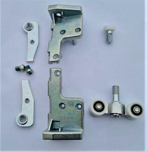 Siegenia FS Portal Bifold Patio Door Hinge Kit Carton D For Bi-folding Doors