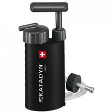 Katadyn Mini Filter Wasserfilter Katadyn Mini Mikrofilter