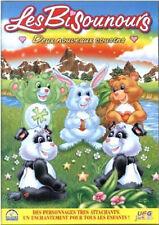 DVD ENFANT - LES BISOUNOURS - DEUX NOUVEAUX COUSINS