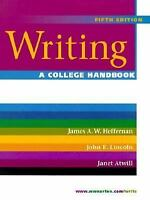 Writing: A College Handbook Fifth Edition