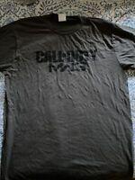 CoD Call Of Duty Modern Warfare 3 XP 2011 Large Shirt