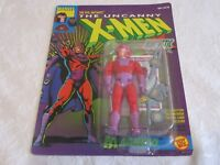 Toy Biz The Uncanny X-Men Magneto Magnetic Hands & Chest Action Figure