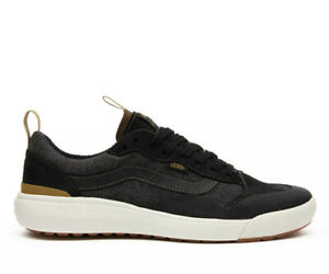 New Vans Ultrarange EXO SE Sneaker Shoe Michael February Black Military10.5