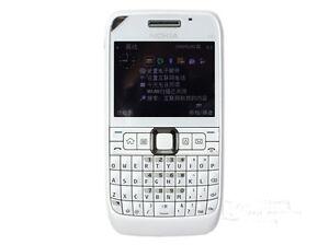Refurbished Genuine Nokia E63 QWERTY Keypad Wifi 3G Camera Unlocked Mobile Phone
