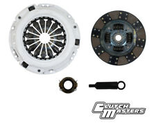 Clutchmasters FX250 for 95-04 for Toyota Tacoma 2.4L 2RZ HD Organic Disc