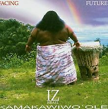 Facing Future by Kamakawiwo'Ole,Israel | CD | condition good