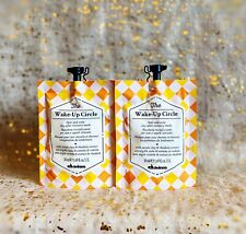 2x~Davines The Wake-Up Circle Hair and Scalp Day After Recovery Mask~50ml/1.69oz
