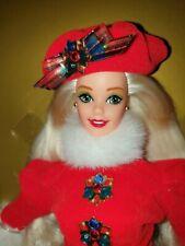 Barbie jewel princess #15826 1996