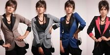 Viscose Casual Petite Coats & Jackets for Women