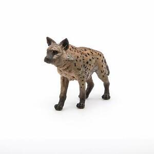 Papo Hyena Figure, Multi