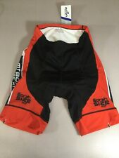 Borah Teamwear Mens Pro Cycling Shorts Xxxl 3xl (6910-114)