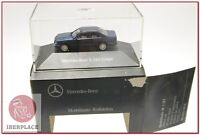 H0 escala 1:87 ho maqueta modelismo coche auto car Mercedes-Benz Collection E320