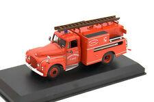 "Citroen T46 ""Pompiers Pompe Guinard"" 1962 1:43 ELIGOR 159988"
