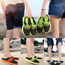 Casual Men's Sports Sandals Summer Beach Breathable Slippers Flip Flop Shoes