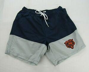 Chicago Bears NFL G-III Men's Swim Trunks - Flawed