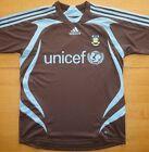 "2008/09 Brondby IF Denmark Away Adidas Size 32/34"" Football Shirt Jersey"