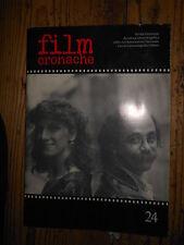 Film Cronache Rivista Bimestr. n. 24 Mag./Apr.  1991 L17