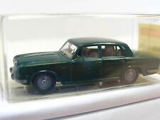 Wiking 12 837 rolls royce silvershadow embalaje original (z3612)