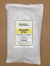 AtechFIX LT10 High quality Latex Modified Tile Adhesive / Tile Glue 20Kg Bag