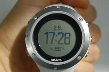 Suunto Ambit3 Sport Unique Multisport GPS Heart Rate Watch SS020683000 Ambit 3 S