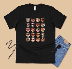 20 Shades of Lewis Capaldi T-shirt Tee Funny Meme Glasses Sunglasses Photo