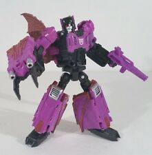 Transformers Titans Return MINDWIPE Complete Deluxe Generations
