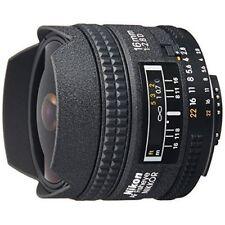 Nikon f/2.8 Auto Camera Lenses
