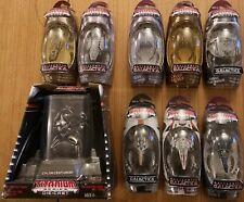 Battlestar Galactica Titanium Series Bundle