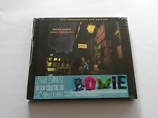 DAVID BOWIE ZIGGY STARDUST 30TH ANNIVERSARY 2CD EDITION DIGIPAK NEW & SEALED $