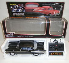 57 Chevy Chevrolet No.2057 Battery Operated / New Bright 1986
