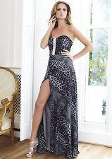 e0f6ac611e69 Lipsy Animal Print Dresses for Women   eBay